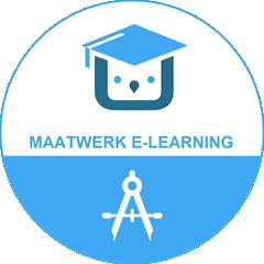 Maatwerk e-learning 240